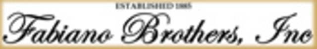 Fabiano Brothers, Inc.