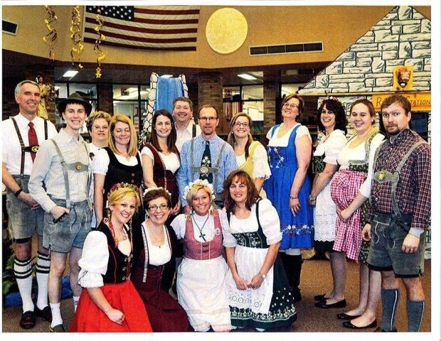 St. Lorenz Lutheran School