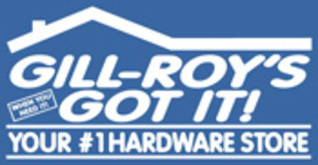 Gill-Roy's Complete Hardware