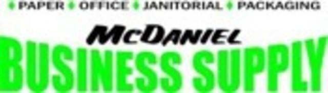 McDaniel Business Supply