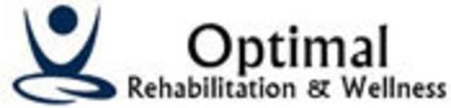 Optimal Rehabilitation & Wellness