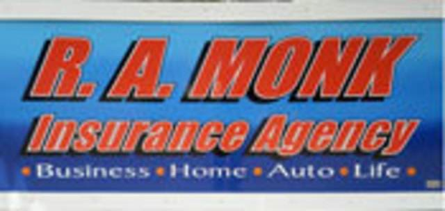 R.A. Monk Insurance