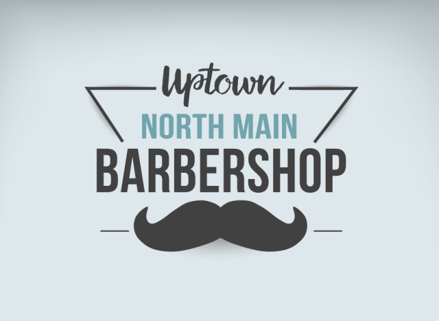 Uptown North Main Barbershop