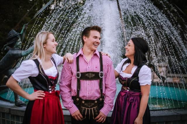 Bavarian Specialties