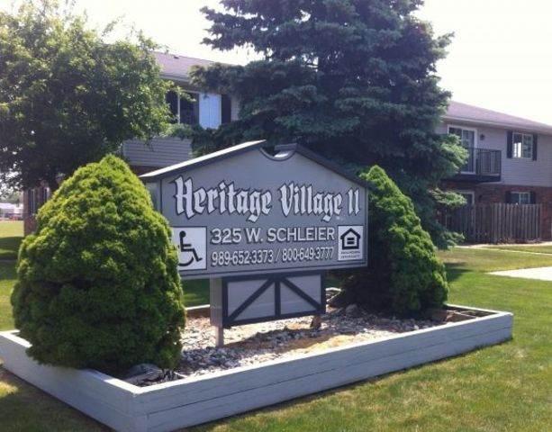 Heritage Village II