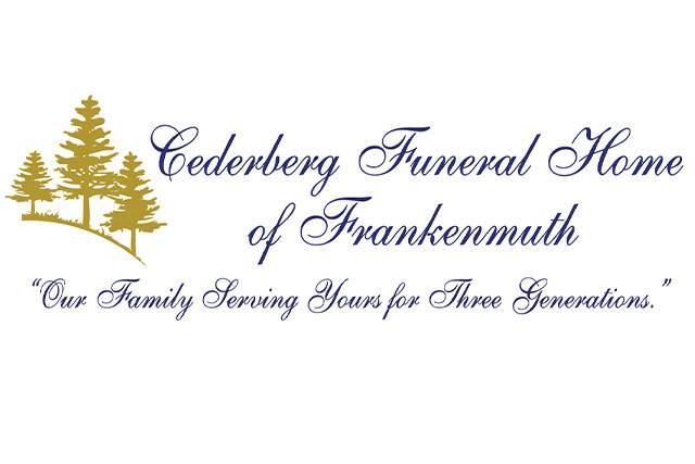 Cederberg Funeral Home of Frankenmuth