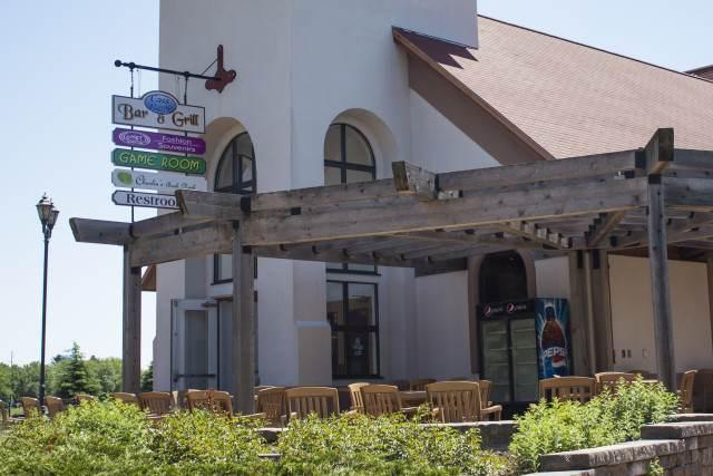 Cass River Bar & Grill