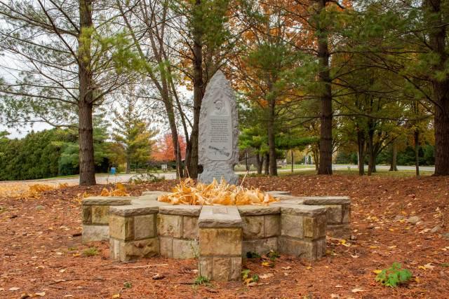 Chippewa Memorial
