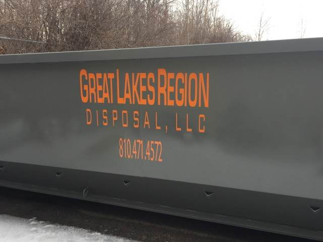Great Lakes Region Disposal, LLC