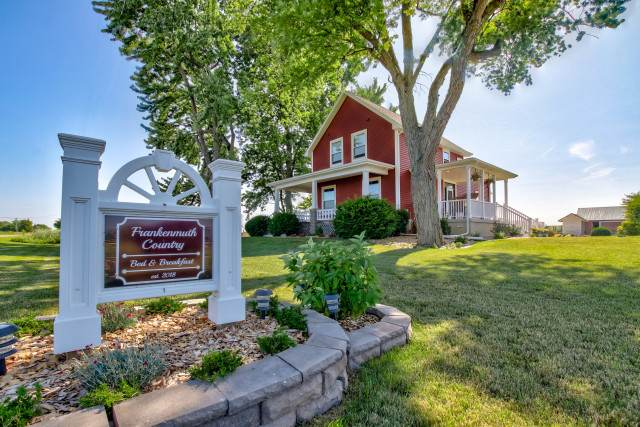 Frankenmuth Country Bed and Breakfast