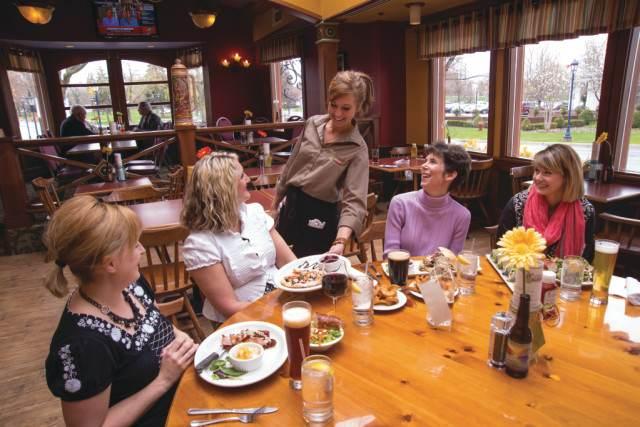 Michigan on Main Bar and Grill