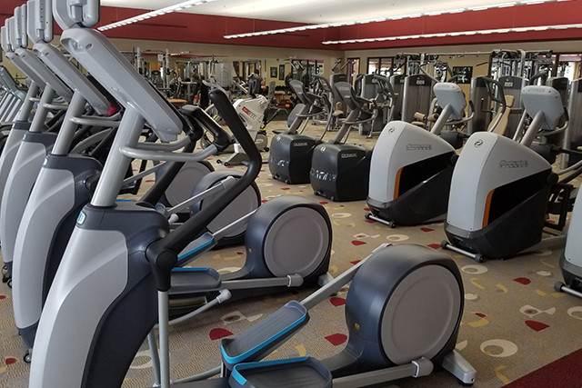 Diversified Fitness Club