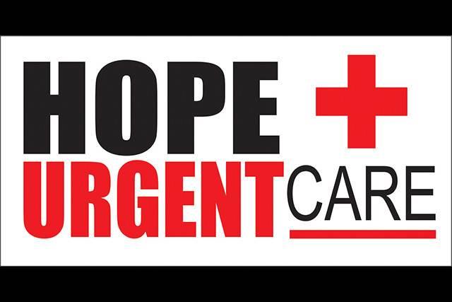 Hope Urgent Care Birch Run
