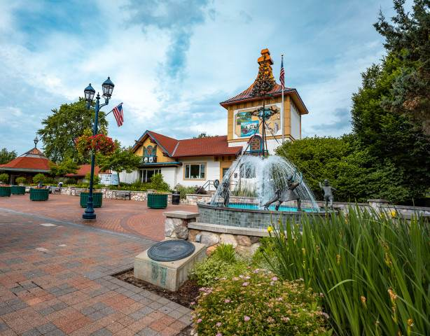 Frankenmuth Chamber of Commerce and Convention & Visitors Bureau