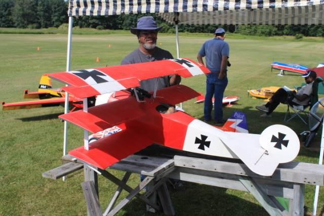 Frankenmuth Aeromodelers