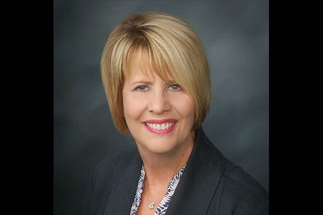 Mayor Mary Anne Ackerman