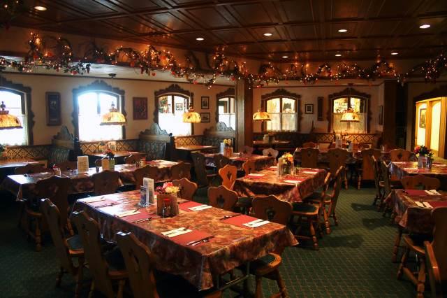Oma's Restaurant