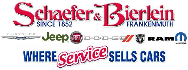 Schaefer & Bierlein Chrysler Dodge Jeep RAM Fiat