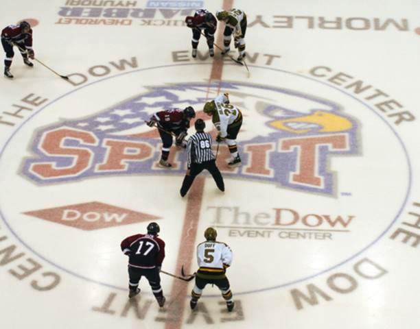 Saginaw Spirit Hockey Club