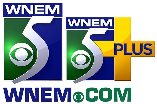 WNEM TV5 and WNEM-TV5+