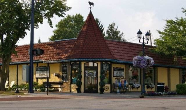Abby's of Frankenmuth