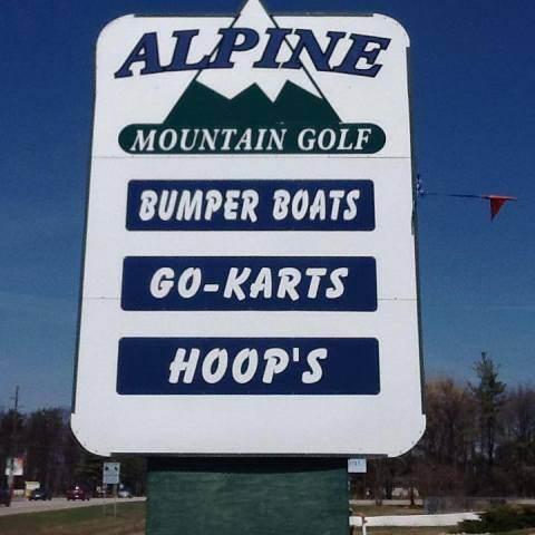 Alpine Mountain Golf - GT King LLC