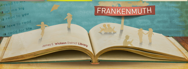Frankenmuth James E. Wickson District Library