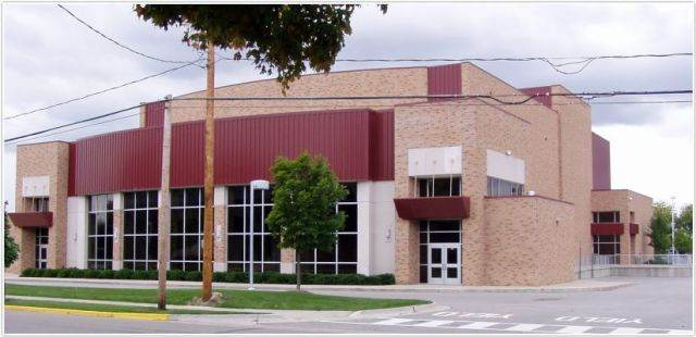 Frankenmuth High School
