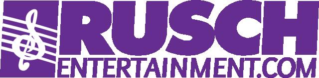 Rusch Entertainment Bands, DJs, Comics, Inc.