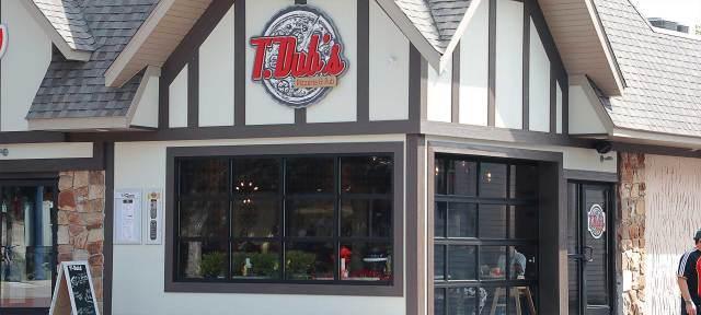 T-Dub's Pizzeria & Pub