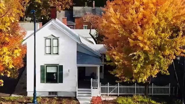 Historic Rupprecht Vacation Haus