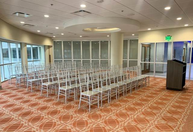 Uptown North Main Banquets and Meetings