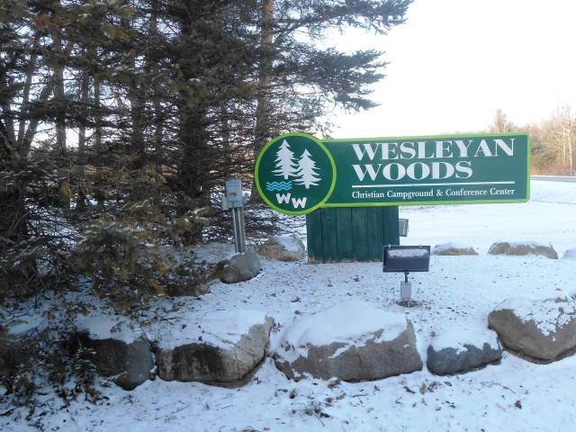 Wesleyan Woods Camp