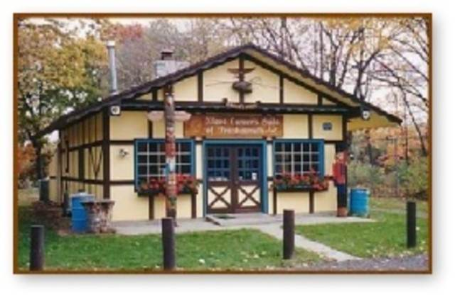 Woodcarvers Guild of Frankenmuth